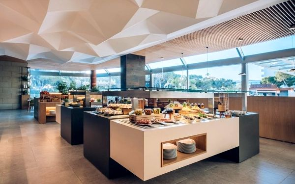 IBEROSTAR SELECTION LLAUT PALMA, Mallorca, vlastní doprava, snídaně v ceně3