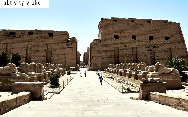 LABRANDA CLUB MAKADI, Hurghada, letecky, all inclusive3