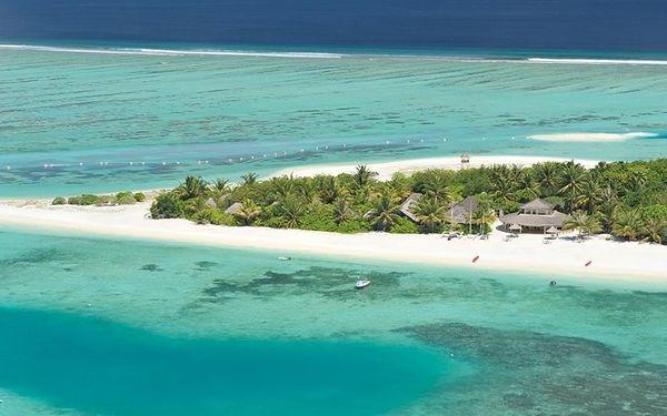 PARADISE ISLAND RESORT & SPA, Kaafu atol, vlastní doprava, all inclusive4