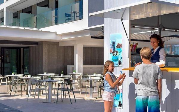 H10 CASA DEL MAR, Mallorca, vlastní doprava, snídaně v ceně2