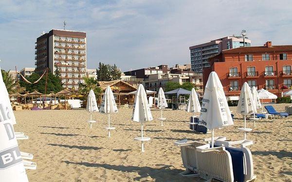 MPM OREL, Burgas, letecky, ultra all inclusive2