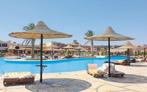 HOTELUX JOLIE BEACH, Marsa Alam, vlastní doprava, all inclusive4