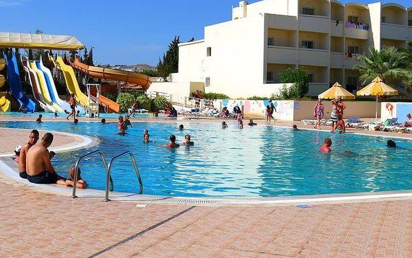 DAR KHAYAM, Tunisko (pevnina), vlastní doprava, all inclusive3