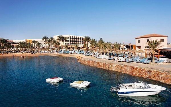 PICKALBATROS AQUA BLU, Hurghada, letecky, all inclusive3
