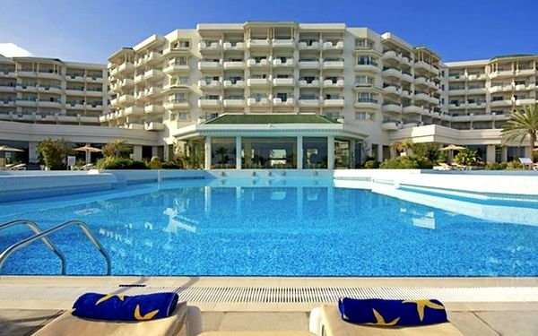 IBEROSTAR ROYAL EL MANSOUR & THALASSO, Tunisko (pevnina), vlastní doprava, all inclusive4