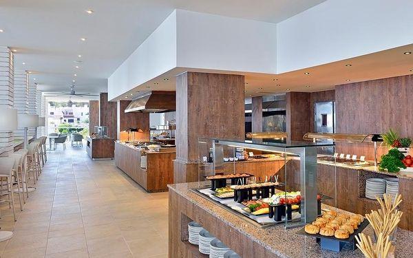 INNSIDE CALA BLANCA (EX SOL BEACH HOUSE), Mallorca, letecky, snídaně v ceně4