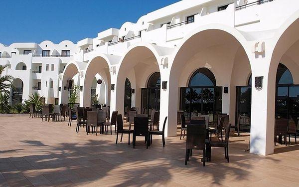 PALM AZUR, Djerba, vlastní doprava, all inclusive3