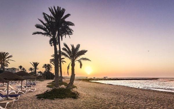 DJERBA CASTILLE, Djerba, vlastní doprava, all inclusive3