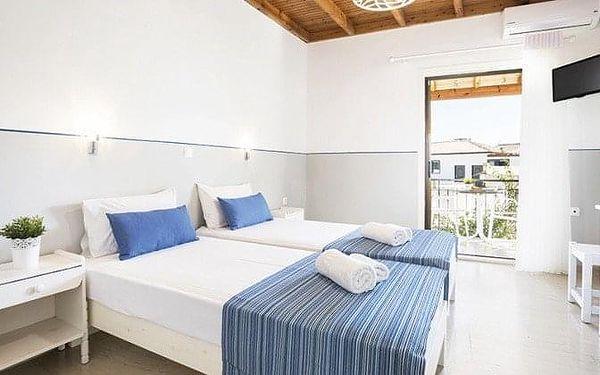 HOTEL BELLA VISTA, Korfu, Řecko, Korfu, letecky, bez stravy3