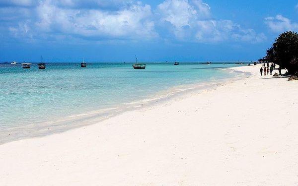 Hotel Royal Zanzibar Beach Resort, Zanzibar, letecky, all inclusive4