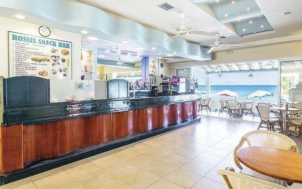 HOTEL ROSSIS BEACH, Korfu, Řecko, Korfu, letecky, snídaně v ceně3
