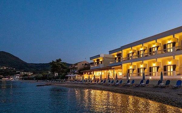 HOTEL ROSSIS BEACH, Korfu, Řecko, Korfu, letecky, snídaně v ceně4