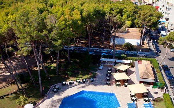 PABISA SOFÍA, Mallorca, vlastní doprava, polopenze2
