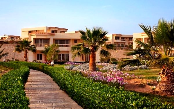 LONG BEACH, Hurghada, letecky, all inclusive3