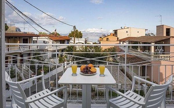 HOTEL BELLA VISTA, Korfu, Řecko, Korfu, letecky, bez stravy4