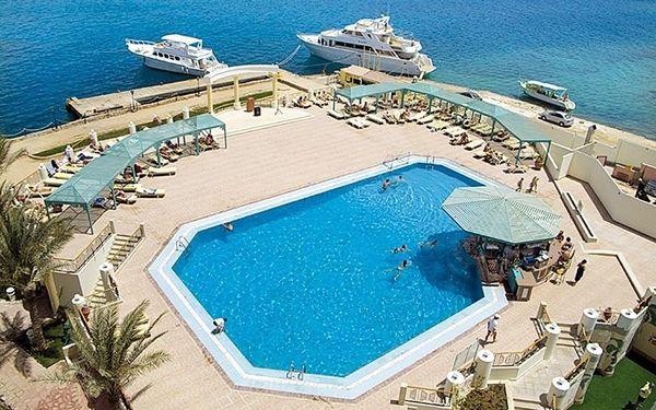 SUNRISE HOLIDAYS RESORT, Hurghada, vlastní doprava, all inclusive2