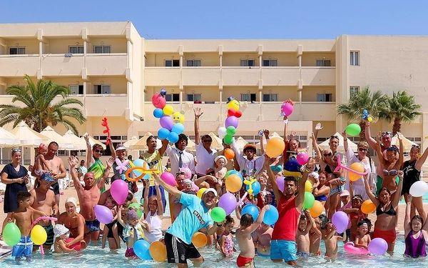 DAR KHAYAM, Tunisko (pevnina), vlastní doprava, all inclusive4