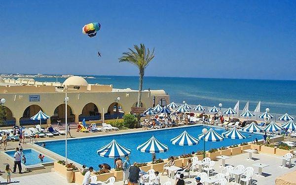 Tunisko - Zarzis na 5-22 dnů, all inclusive