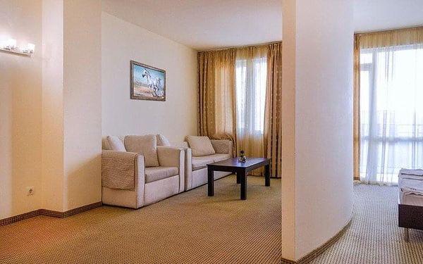 Hotel Black Sea Art*** (8 denní pobyty) vlastní dopravou s all inclusive, Slunečné Pobřeží, Bulharsko, Slunečné Pobřeží, letecky, all inclusive2