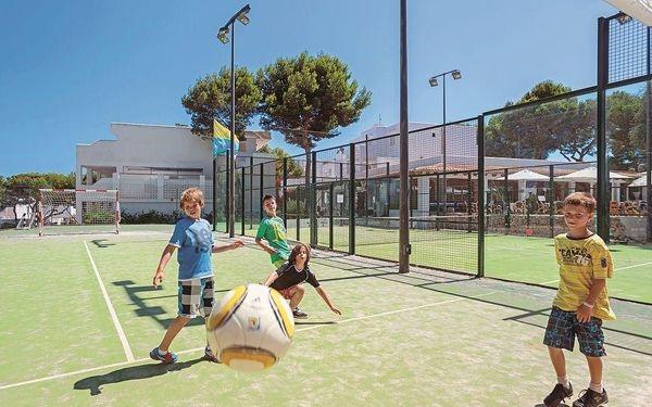 CLUB CALIMERA ES TALAIAL, Mallorca, letecky, all inclusive2