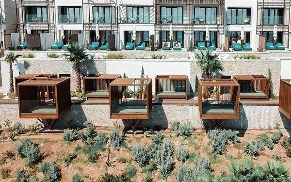 MITSIS SUMMER PALACE, Kos, vlastní doprava, ultra all inclusive4