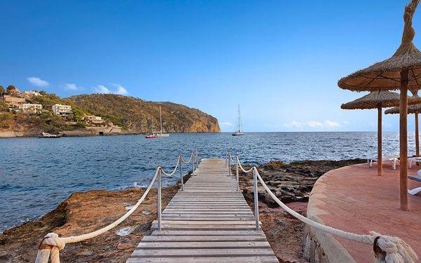 ALUA CAMP DE MAR (EX ROC GRAN CAMP DE MAR), Mallorca, vlastní doprava, polopenze4