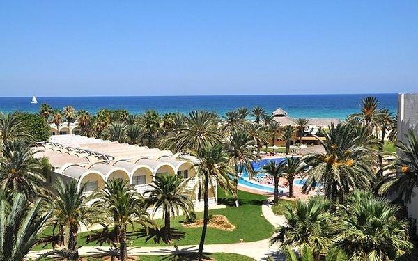 OCCIDENTAL SOUSSE MARHABA, Tunisko (pevnina), vlastní doprava, all inclusive2