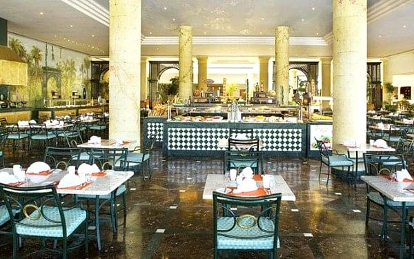HOTEL SHARM DREAMS BY JAZ, Sharm El Sheikh, Egypt, Sharm El Sheikh, letecky, all inclusive3