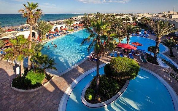 SENTIDO DJERBA BEACH, Djerba, vlastní doprava, all inclusive3
