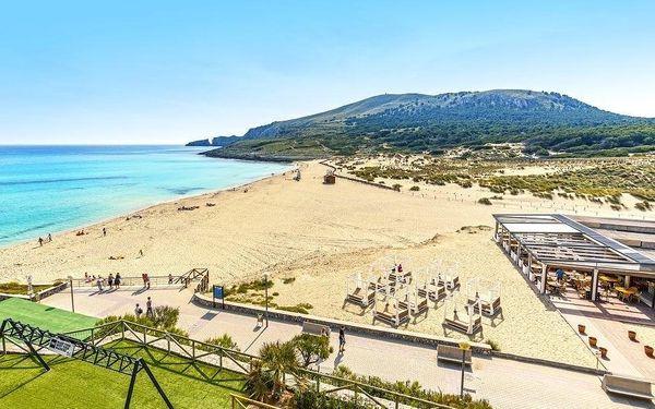 VIVA CALA MESQUIDA RESORT & SPA, Mallorca, letecky, bez stravy4