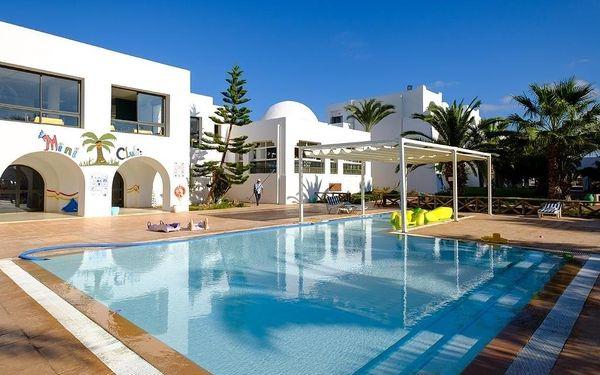 PALM AZUR, Djerba, vlastní doprava, all inclusive4