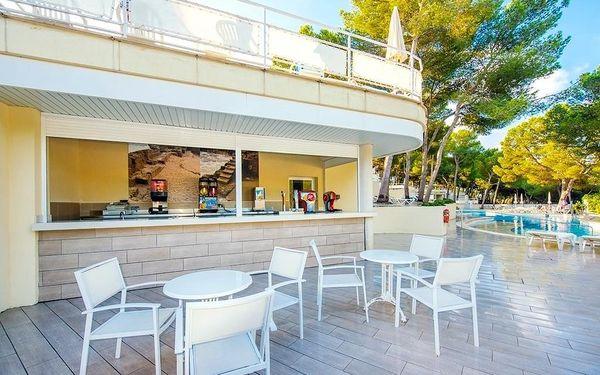 IBEROSTAR CLUB CALA BARCA, Mallorca, vlastní doprava, all inclusive5