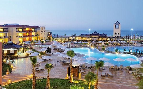 BE LIVE COLLECTION SAIDIA, Středozemní pobřeží, letecky, all inclusive3
