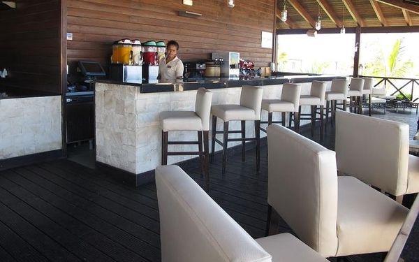 MELIA TORTUGA BEACH, Sal, vlastní doprava, all inclusive2