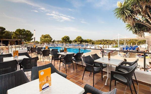 GLOBALES SAMOA, Mallorca, vlastní doprava, all inclusive4