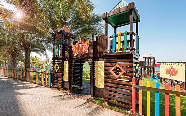 RIXOS THE PALM DUBAI, Dubaj, letecky, ultra all inclusive4