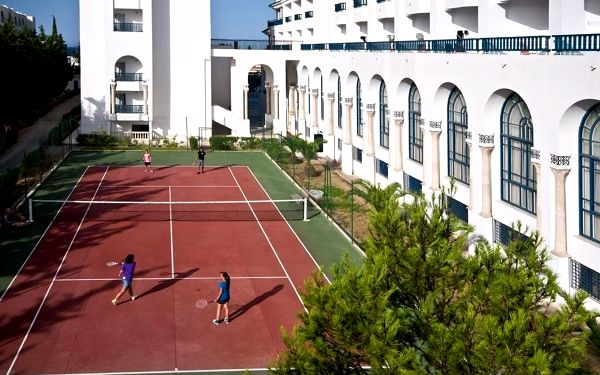 RIVIERA, Tunisko (pevnina), vlastní doprava, all inclusive4