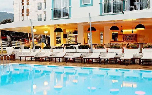 Hotel Sunprime Alanya Beach, Turecká riviéra, letecky, polopenze3