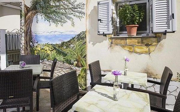 HOTEL BELLA VISTA, Korfu, Řecko, Korfu, letecky, bez stravy5