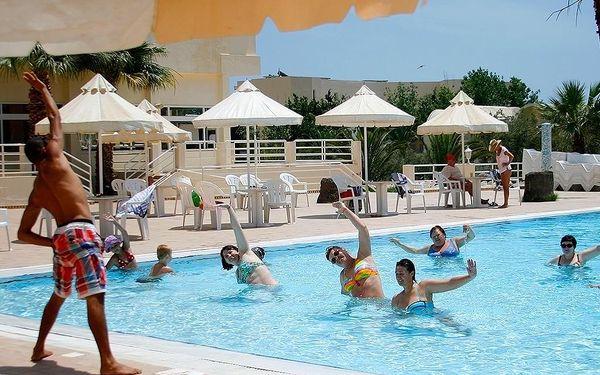 DAR KHAYAM, Tunisko (pevnina), vlastní doprava, all inclusive5