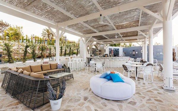 LORDS PALACE HOTEL & CASINO, Severní Kypr, vlastní doprava, plná penze4