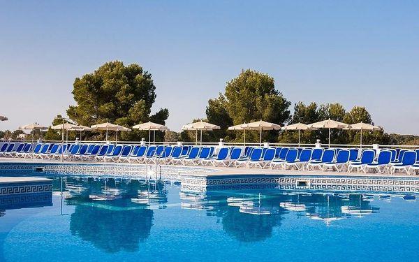 GLOBALES SAMOA, Mallorca, vlastní doprava, all inclusive5