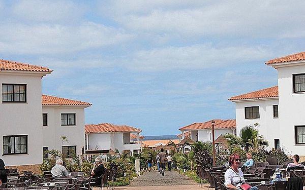 MELIA TORTUGA BEACH, Sal, vlastní doprava, all inclusive3