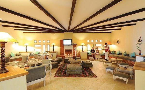 DJERBA RESORT, Djerba, vlastní doprava, all inclusive3