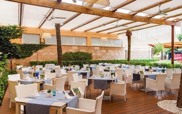 VIVA BLUE SPA, Mallorca, vlastní doprava, snídaně v ceně4