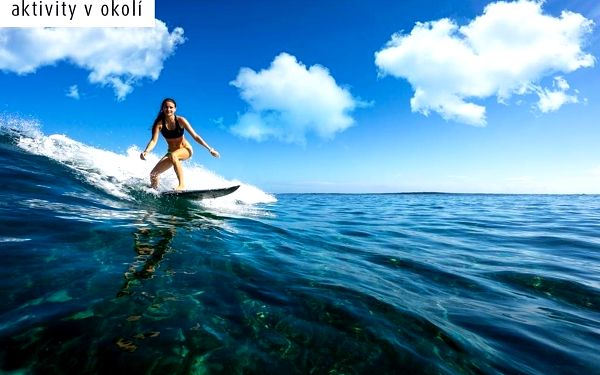 FUN ISLAND RESORT & SPA, Kaafu atol, letecky, plná penze4