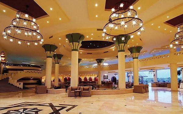 HOTELUX JOLIE BEACH, Marsa Alam, vlastní doprava, all inclusive5