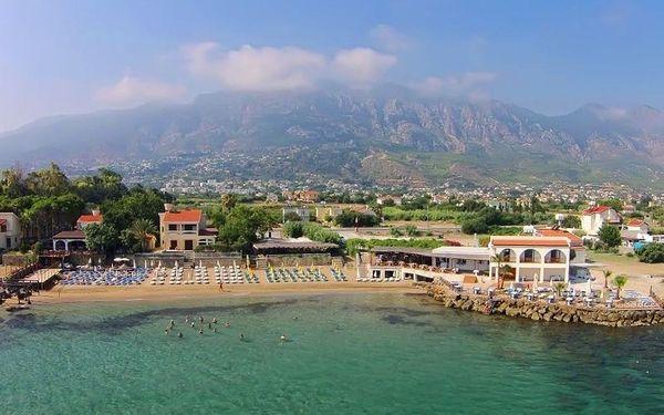 RIVERSIDE GARDEN RESORT & PREMIUM HOTEL, Severní Kypr, vlastní doprava, all inclusive5