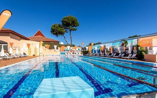 VIVA BLUE SPA, Mallorca, vlastní doprava, snídaně v ceně5