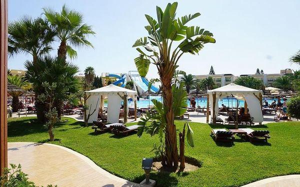 PALMYRA AQUA PARK KANTAOUI, Tunisko (pevnina), vlastní doprava, all inclusive4